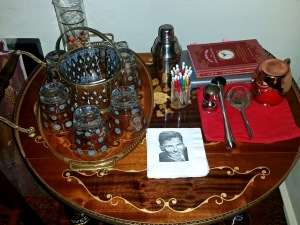 my bar cart 2