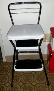 my stool